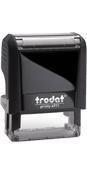 Trodat Printy 4911 is a top quality