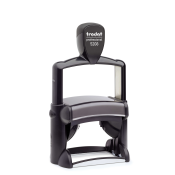 The Trodat Professional self-inking stamp