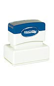 XL2-125 - XL2-125 Pre-Inked Stamp