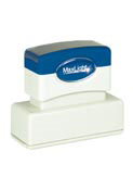 XL2-145 - XL2-145 Pre-Inked Stamp