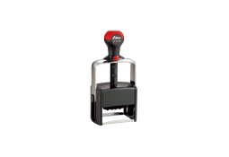 SHINY H-6108 Heavy duty self-inking date stamp
