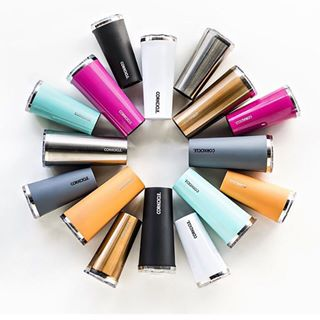 Buy Custom Corkcicle Products. We sell Corkcicle's Whiskey Wedge, Tumbler and Canteen and they can all be personalized by Stuart Stamp & Engraving.